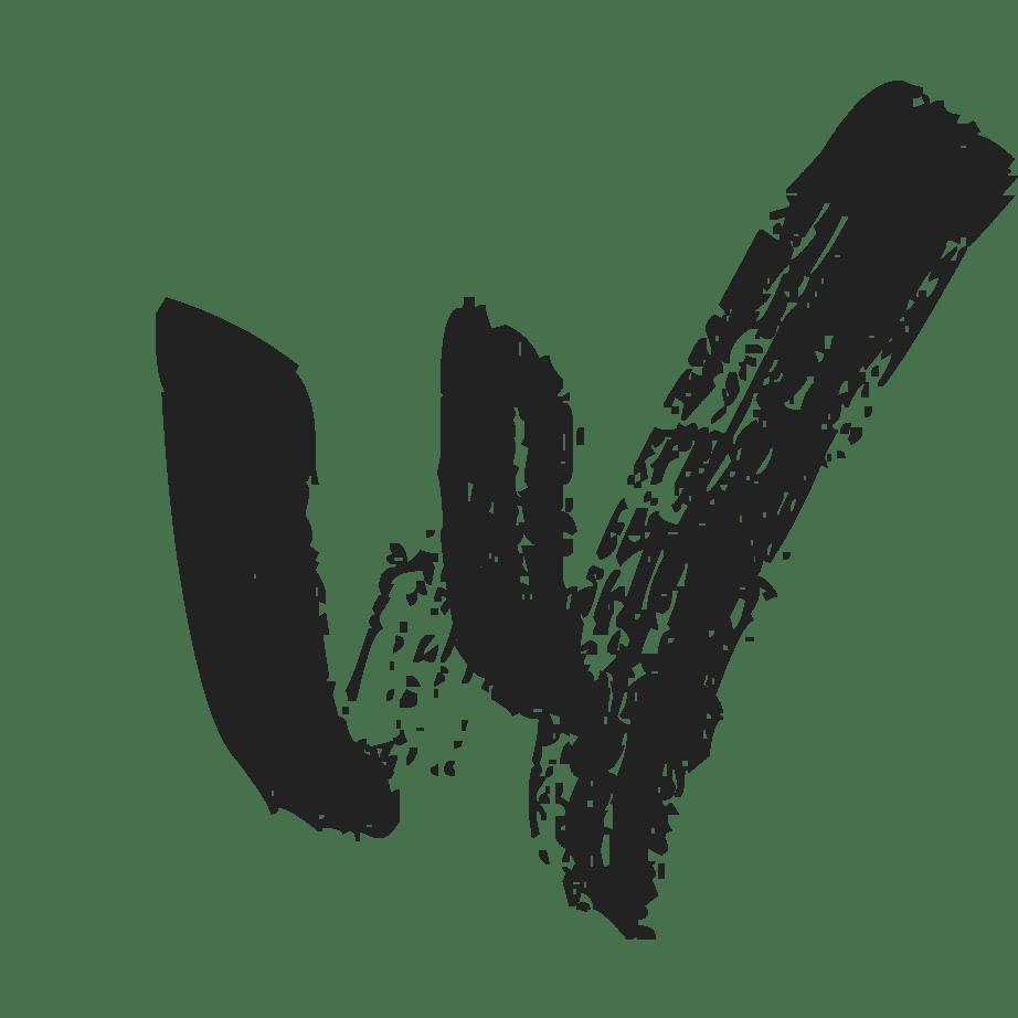 Logo Webface schwarz